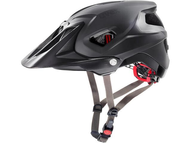 UVEX Quatro Integrale Cykelhjelm sort (2019) | Helmets